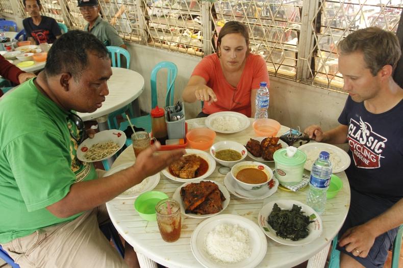 Food Tour Pontianak