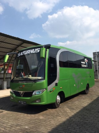 Bis Pariwisata Pontianak Bus Tour Explore Pontianak Authenticity 01