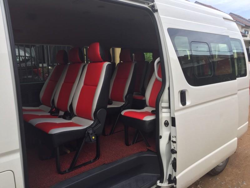Bis Pariwisata Pontianak Bus Tour Explore Pontianak Authenticity 02