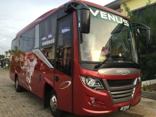 Bis Pariwisata Pontianak Bus Tour Explore Pontianak Authenticity  02