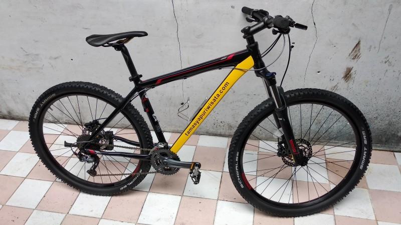 Extrada 5 - Bike Tour & Rental www.tamasyapuriwisata.com