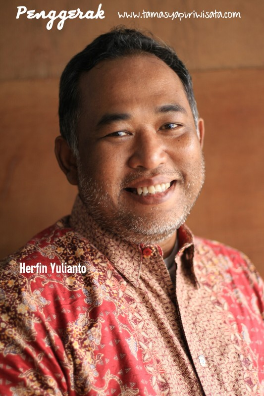 Mr. Herfin Yulianto, SE