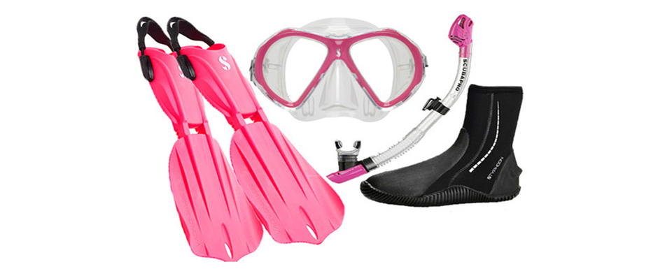 Snorkeling-Tools