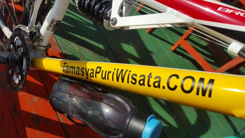 Bike Tour - Cycling Tour in Pontianak, West Kalimantan, Indonesia