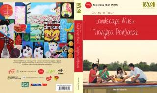 Buku Culture Landscape Musik Tionghoa Pontianak