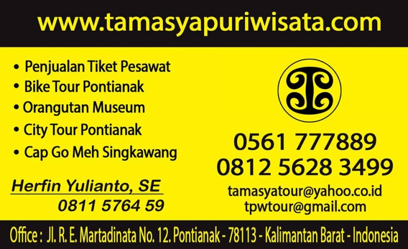 TamasyaPuriWisata.COM.