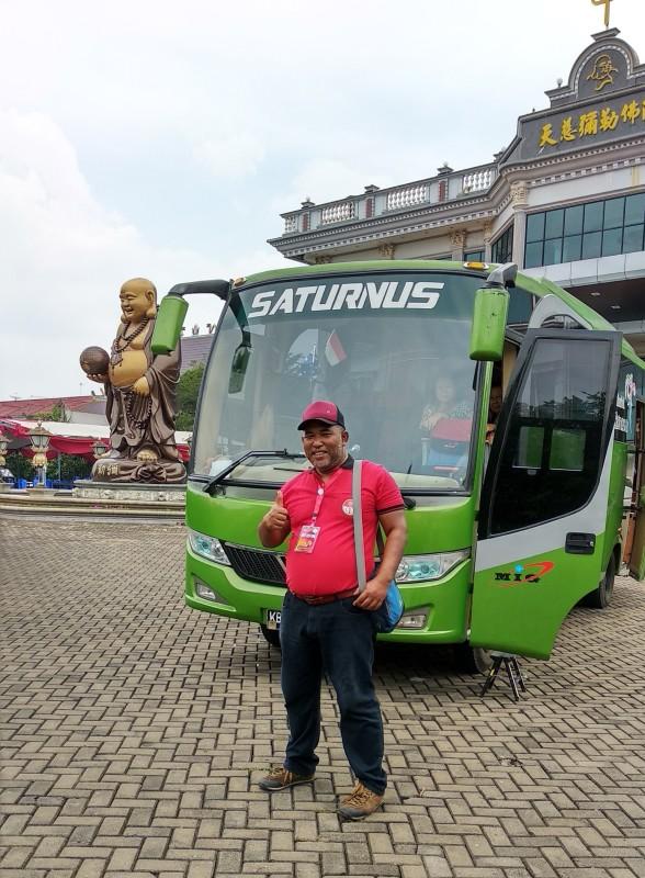 City Tour Explore Authenticity of Pontianak www.tamasyapuriwisata.com