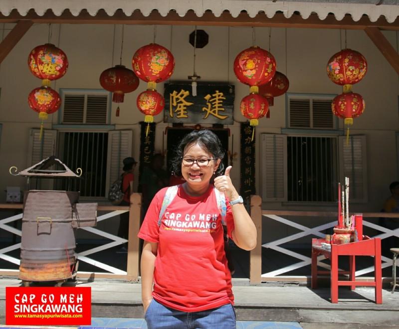 Rumah Marga Tjia Singkawang