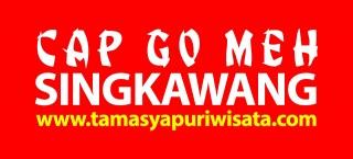 Cap Go Meh Singkawang