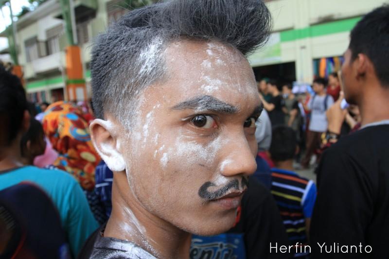 Portrait 6 di Pasar Tengah Pontianak _hy