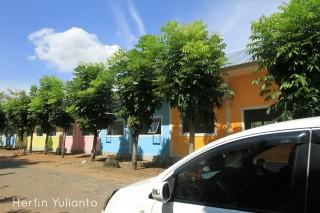 Rumah Hijau Pelangi di Pontianak _hy