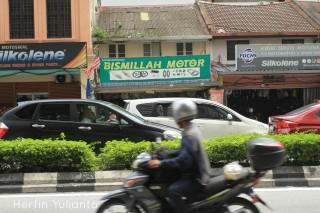 Bismillah Motor Kuala Lumpur _hy