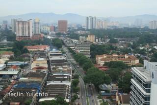 Morning in Kuala Lumpur _hy