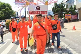 Naga Crew Anniversary of Pontianak _hy