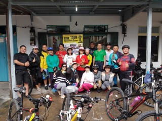 Bike Tour Pontianak
