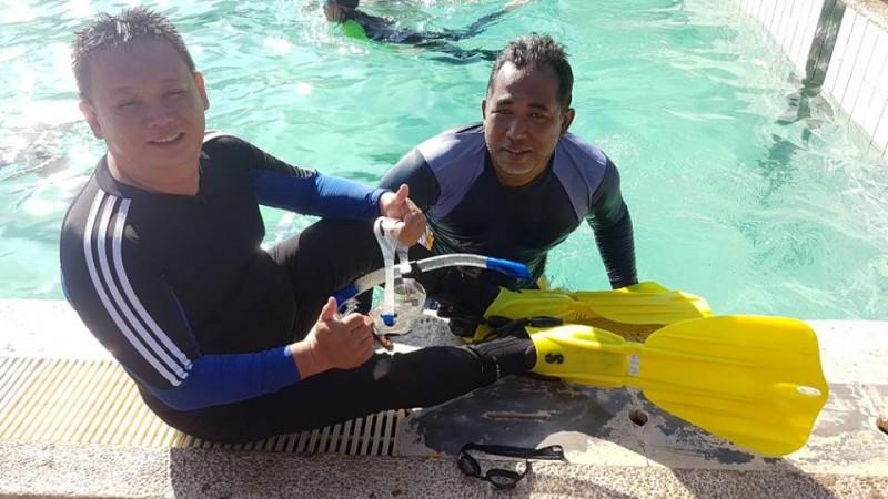 Pontianak Snorkeling