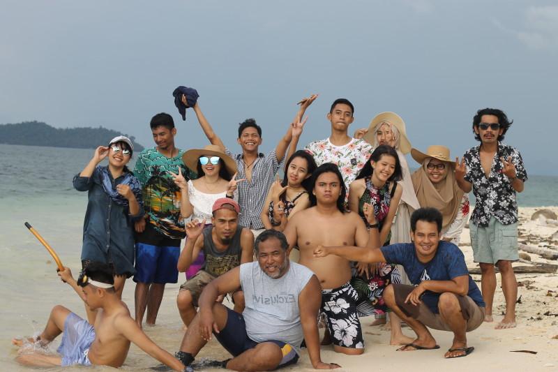 BW Media Company Trip www.tamasyapuriwisata.com