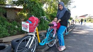 TESTIMONI WARGA Terhadap Pontianak City Bike Tour & Rental - Bicycle Sponsor DUTA BAUT JAKARTA.