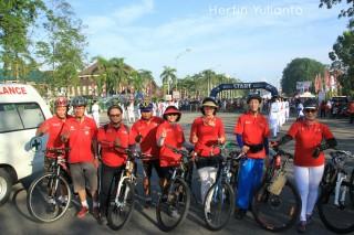 Bicycle Tour & Rental  Pontianak