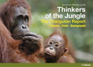Thingkers of the Jungle donated Tito Indrawan