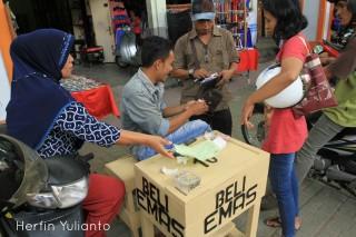 Pasar Tengah Rakyat www.tamasyapuriwisata.com
