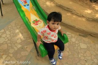 Ayo Bermain di Kapuas Park Pontianak _hy