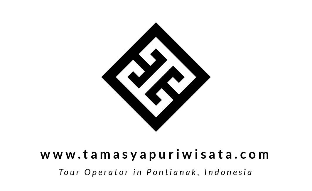 Tamasya Puri Wisata Logo