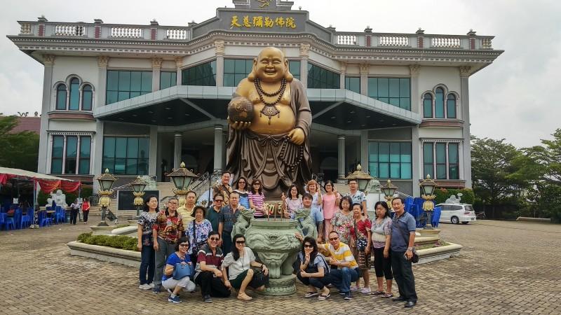 Pontianak City Tour and Food Tour